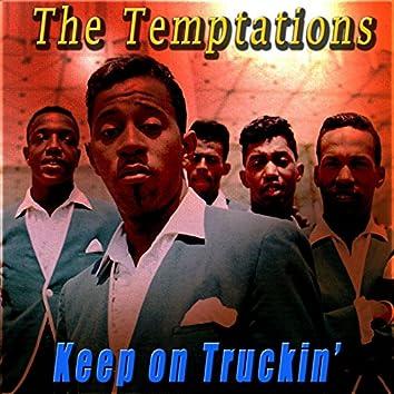 Keep on Truckin' (feat. Eddie Kendricks)