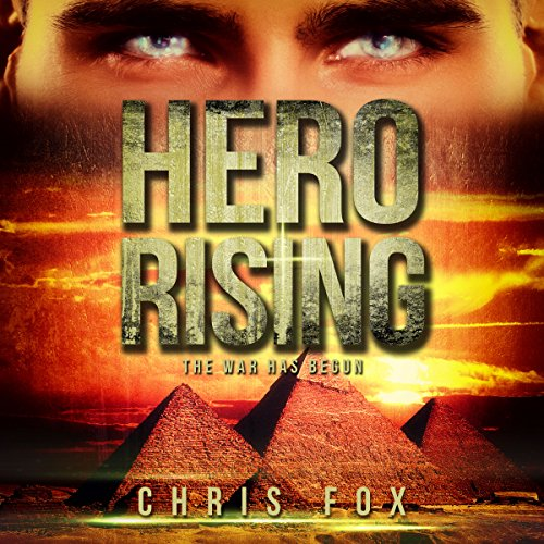 Hero Rising cover art