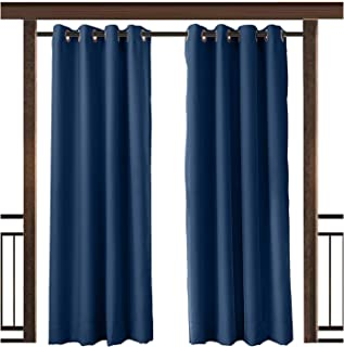 Best mesh curtains for patio Reviews