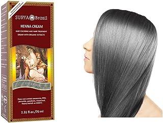 Amazon.com: silver hair dye - Hennas / Hair Coloring ...
