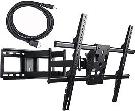 VideoSecu TV wall mount bracket fits LG 37LG30 37LG30DC LG3760 42LG50 42LG30DC 42LD550 42LC7D 46LD550 47LE5400 47LD450 47LH40 47LH50 47LH55 47LH90 47LF11 47LH30 50PK550 50PK750 55LH40 55LH90 55LHX B06