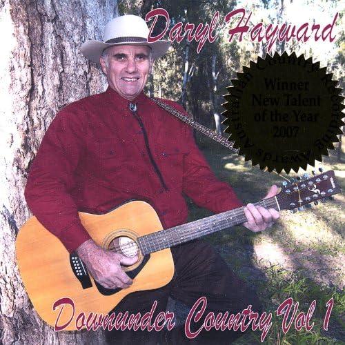 Daryl Hayward