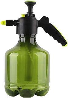 Sprayer Transparent Spray Bottle High Capacity With Comfortable Handle,Hand Held Garden Sprayer Pump Pressure Water Spraye...