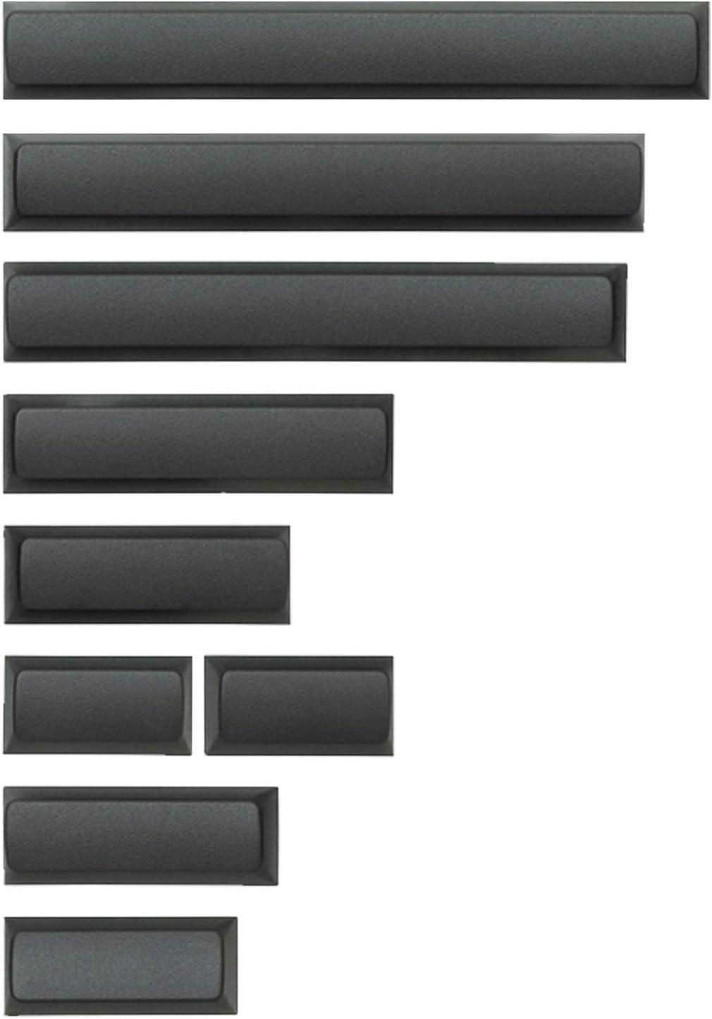 Drop + Matt3o MT3 Susuwatari Doubleshot ABS Keycap Set - Spacebars