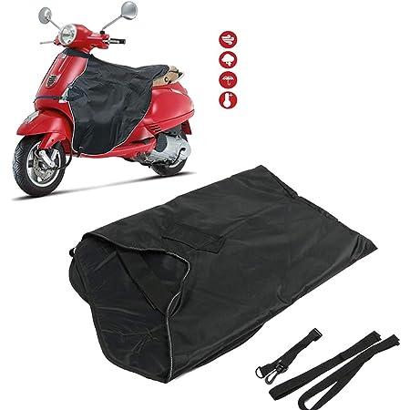 S-tubit Protecteur de couverture de jambe de scooter coupe-vent jambe recouvrement tablier couverture chaude prot/ège-jambe pour les voitures /électriques astounding