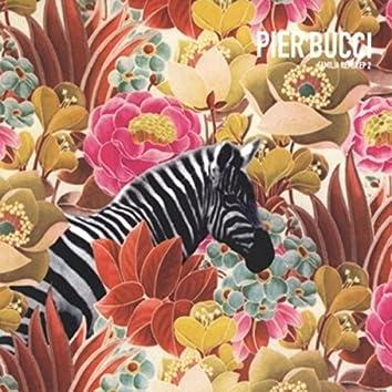 Familia Remix EP 2
