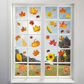 Best seasonal window clings for home Reviews