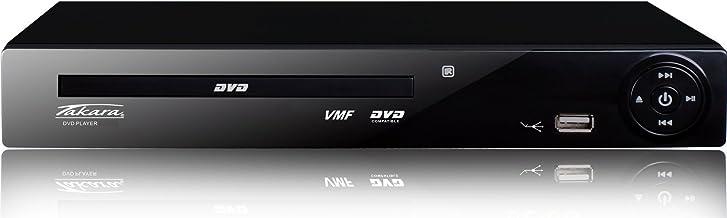 Takara KDV100BV2 Lecteur DVD Noir