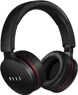 FIIL IICON Wireless Over-Ear Headphones- Black