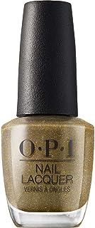 OPI Nail Polish, Gold Shades