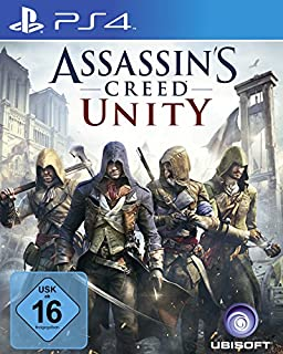 Assassin's Creed Unity - [PlayStation 4] (B00J4LK2PY) | Amazon price tracker / tracking, Amazon price history charts, Amazon price watches, Amazon price drop alerts