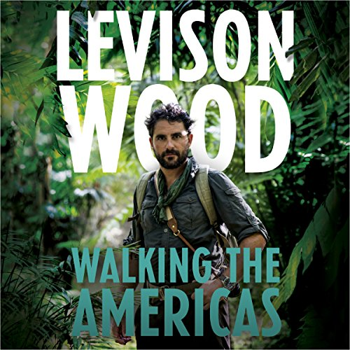 Walking the Americas cover art