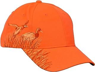 Tirrinia Sports Unisex Plain Hunting Basics Cap Low...