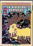 Les Aventures de Gil et Georges, N° 1 - La Machine perplexe