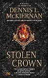Stolen Crown (Mithgar Book 6)