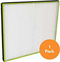 Replacement for Filtrete Idylis HEPA Filter D (Item 0412563)