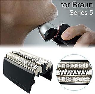 Amazon.es: braun serie 5 - Cabezales de repuesto para afeitadoras ...