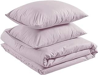 Best lavender comforter full Reviews