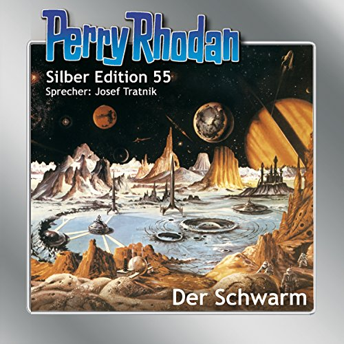 Der Schwarm     Perry Rhodan Silber Edition 55. Der 8. Zyklus. Der Schwarm              De :                                                                                                                                 William Voltz,                                                                                        K. H. Scheer,                                                                                        Hans Kneifel,                   and others                          Lu par :                                                                                                                                 Josef Tratnik                      Durée : 18 h et 8 min     Pas de notations     Global 0,0