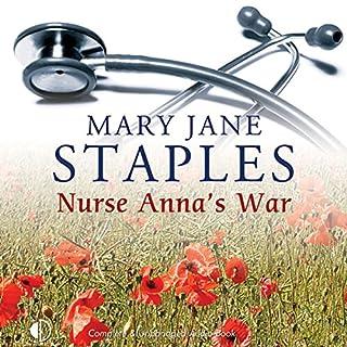 Nurse Anna's War cover art