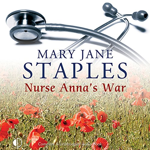 Nurse Anna's War cover art