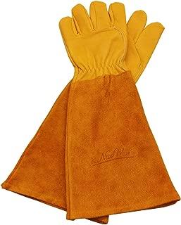 extra large gardening gloves