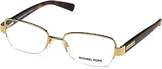 Michael Kors MITZI IV MK7008 Eyeglass Frames 1044-Gold