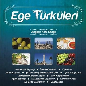 Ege Türküleri / Aegean Folk Songs