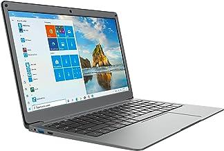 "Windows 10 Laptop 13.3"" Full HD 1920 x 1080, Light Laptop Computer 4GB RAM, Dual Band 5GHz WiFi (2X WiFi Speeds), Intel Ce..."