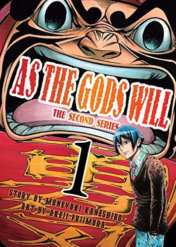 As The Gods Will: The Second Series Vol. 1 (English Edition)
