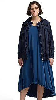 Fiorella Rubino : Giubbotto in Due Pezzi Donna (Plus Size)