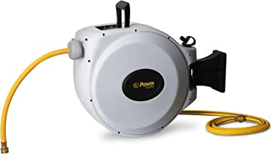 Best power washer hose reel Reviews
