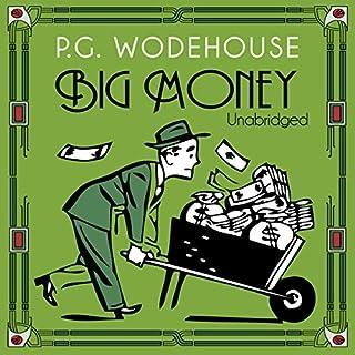 Big Money cover art