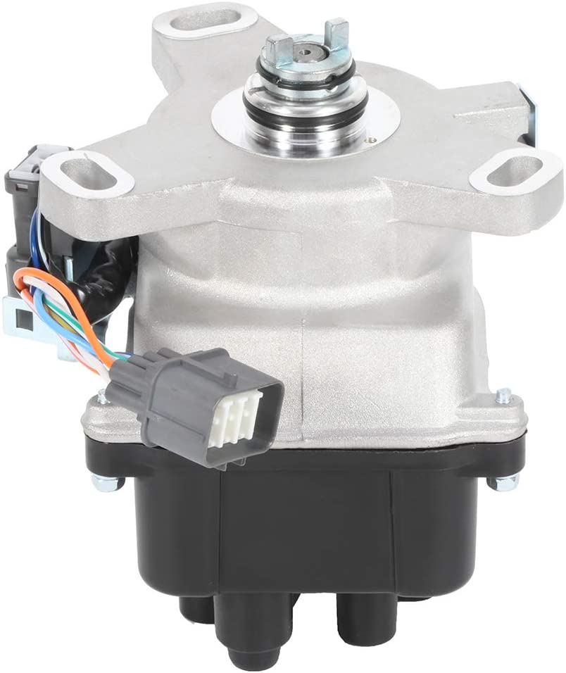 ECCPP Ignition Distributor Fits Popular product for Hon-da Special Campaign Civic