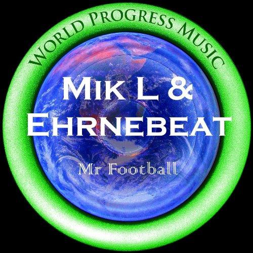 Mr Football (Radio Edit)