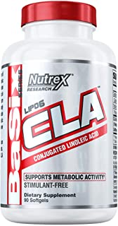 Nutrex Research Lipo-6 Cla, 90 Count