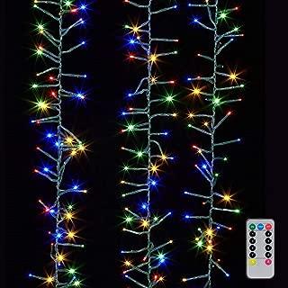 multi cluster lights