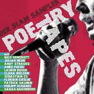 Poetry Tapes - Der Slam Sampler Titelbild