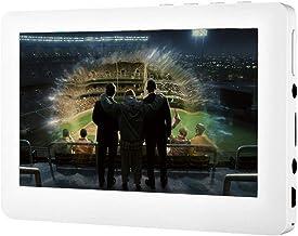 $105 » LLSL Touch Screen 4GB 8GB, 4.3'' Mp4 MP5 Video Player, Build-in Speaker TV Outpu MP3 MP4 Music Player FM Radio Recorder E-...