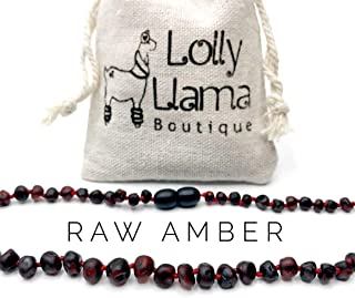 Best cherry amber bead necklace Reviews