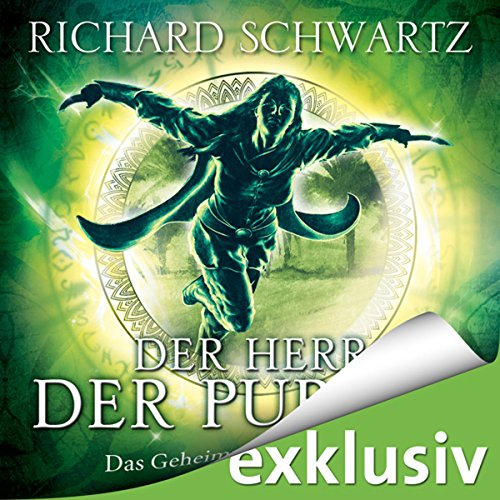 Der Herr der Puppen audiobook cover art