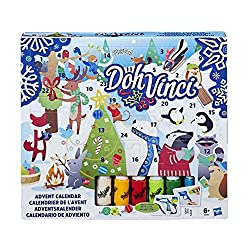 DohVinci Advent Calendar