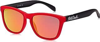 Northweek Square Unisex Sunglasses - NDR200067-50-15-140 mm