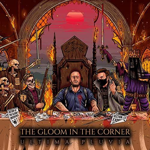 The Gloom In The Corner