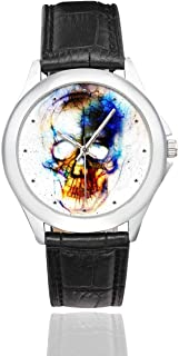 Best watch with skull face Reviews