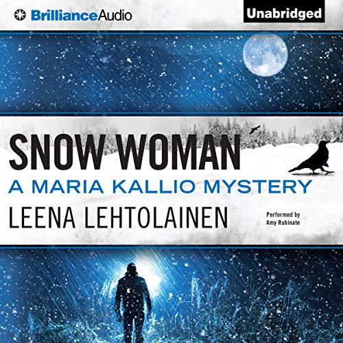 Snow Woman Titelbild