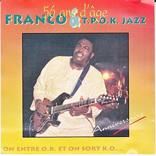 Franco, Le TP O.K. Jazz
