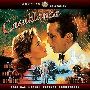Casablanca: The Original Motion Picture Soundtrack