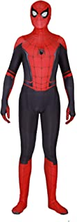 spider man ps4 cosplay suit