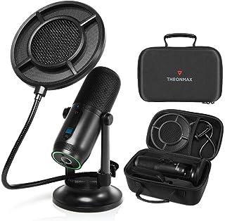 Thronmax M2 Mdrill Professional USB Microphone (Mic Kit)